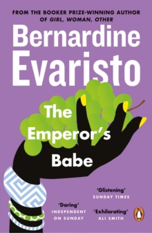 Signed Edition: The Emperor's Babe