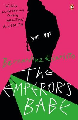 Emperor's Babe, The: From the Booker prize-winning aut...
