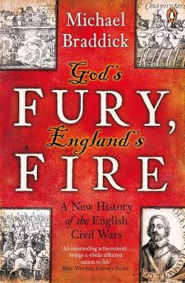 God's Fury, England's Fire: A New History of the...