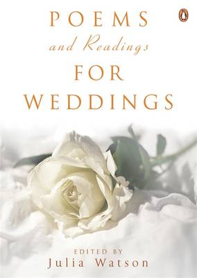 Poems and Readings for Weddings