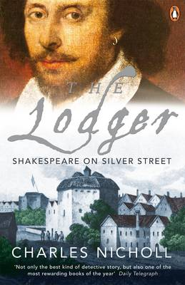 Lodger, The: Shakespeare on Silver Street