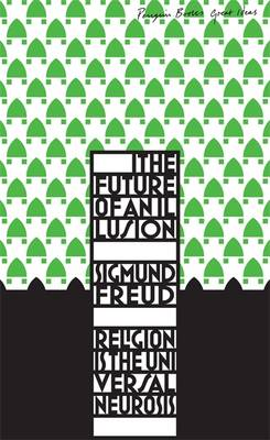 Future of an Illusion, The