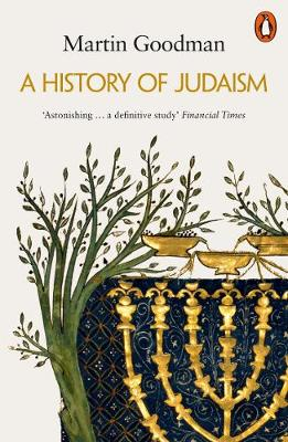 History of Judaism, A