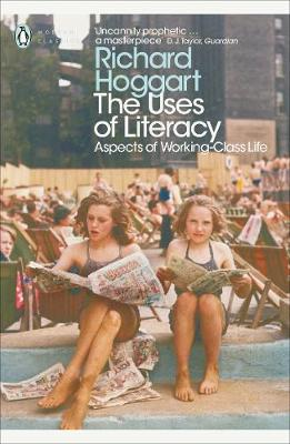 Uses of Literacy, The: Aspects of Working-Class Life