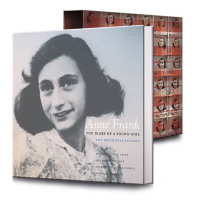 Diary of a Young Girl (H/B slipcase), The