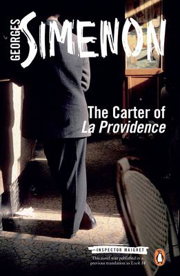 Carter of 'La Providence', The: Inspector Maigre...