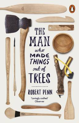 Man Who Made Things Out of Trees, The