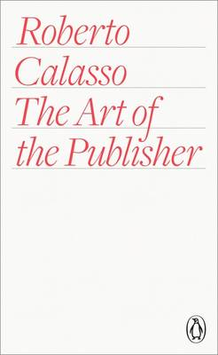 Art of the Publisher, The