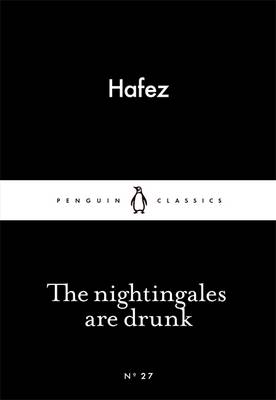 Nightingales are Drunk, The