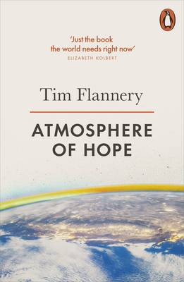 Atmosphere of Hope: Solutions to the Climate Crisis