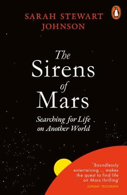 Sirens of Mars, The: Searching for Life on Another World