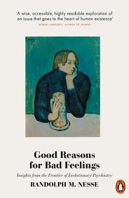 Good Reasons for Bad Feelings: Insights from the Frontier of...