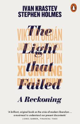 Light that Failed, The: A Reckoning