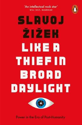 Like A Thief In Broad Daylight: Power in the Era of Post-Hum...