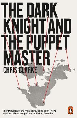 Dark Knight and the Puppet Master, The