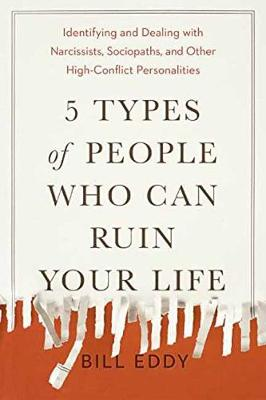 5 Types of People Who Can Ruin Your Life: Identifying and De...