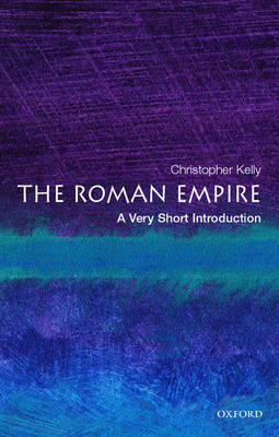 Roman Empire: A Very Short Introduction, The