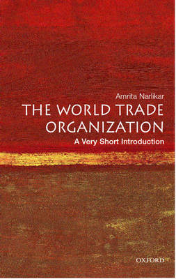 World Trade Organization: A Very Short Introduction, The