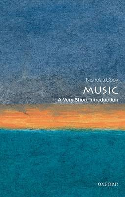 Music: A Very Short Introduction