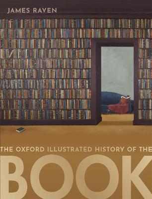 Oxford Illustrated History of the Book, The