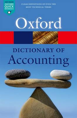 Dictionary of Accounting, A