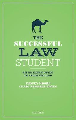 Successful Law Student: An Insider's Guide to Studying...