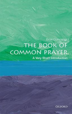 Book of Common Prayer: A Very Short Introduction, The