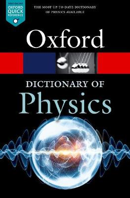 Dictionary of Physics, A