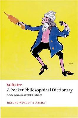Pocket Philosophical Dictionary, A