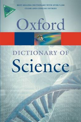 Dictionary of Science, A