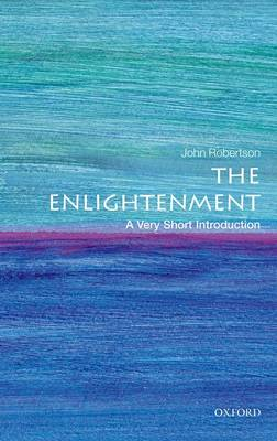 Enlightenment: A Very Short Introduction, The