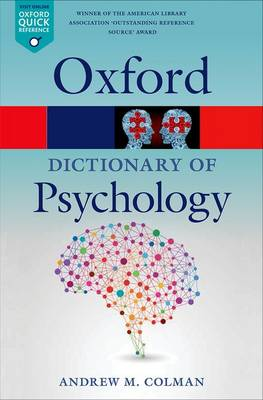 Dictionary of Psychology, A