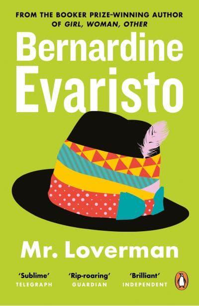 Signed Edition: Mr Loverman