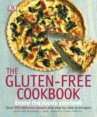 Gluten-free Cookbook, The