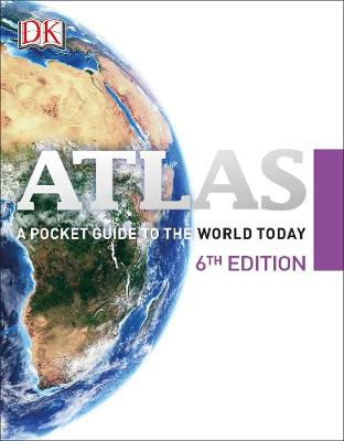 Atlas: A Pocket Guide to the World Today