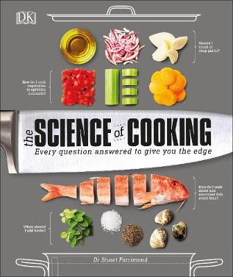 Science of Cooking, The: Every Question Answered to Perfect ...