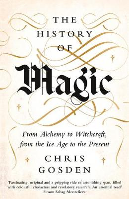 History of Magic, The: From Alchemy to Witchcraft, from the Ice Age to the Present