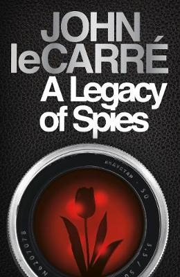 Legacy of Spies, A
