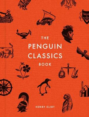 Penguin Classics Book, The