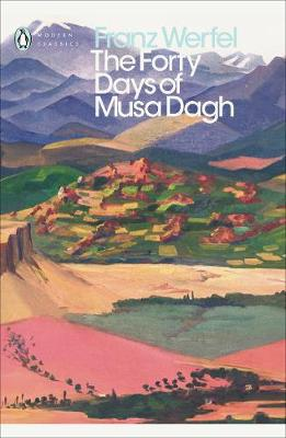 Forty Days of Musa Dagh, The
