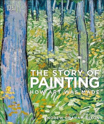 Story of Painting, The: How art was made