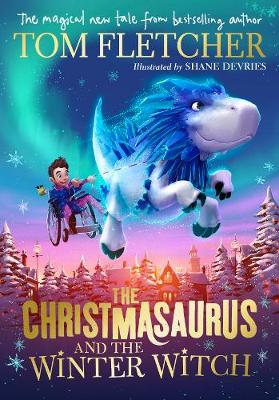 Christmasaurus and the Winter Witch, The