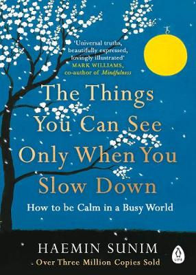 Things You Can See Only When You Slow Down, The: How to be C...