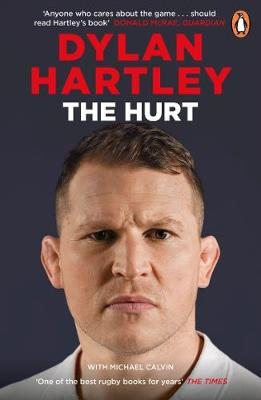 Hurt, The: The Sunday Times Sports Book of the Year