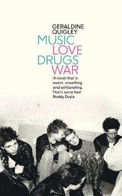 Music Love Drugs War