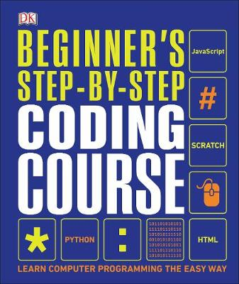Beginner's Step-by-Step Coding Course: Learn Computer ...