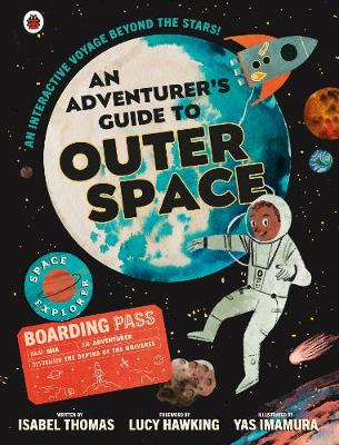 Adventurer's Guide to Outer Space, An