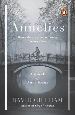 Annelies: A Novel of Anne Frank