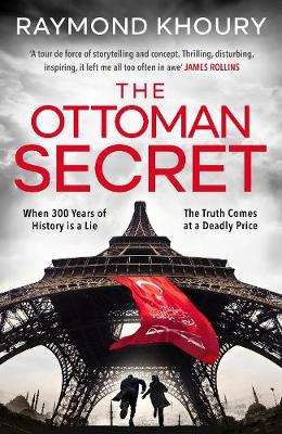 Ottoman Secret, The