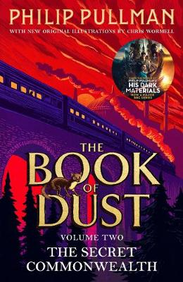Secret Commonwealth: The Book of Dust Volume Two, The: From ...
